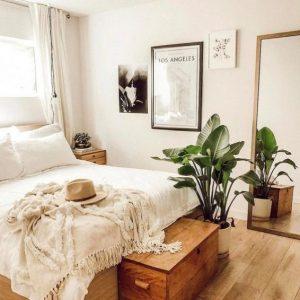Ce fel de mobilă de dormitor să alegi pentru un spațiu de dimensiuni reduse