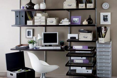 Cum sa alegi dulapurile metalice potrivite pentru spatiile de depozitare de acasa sau de la birou