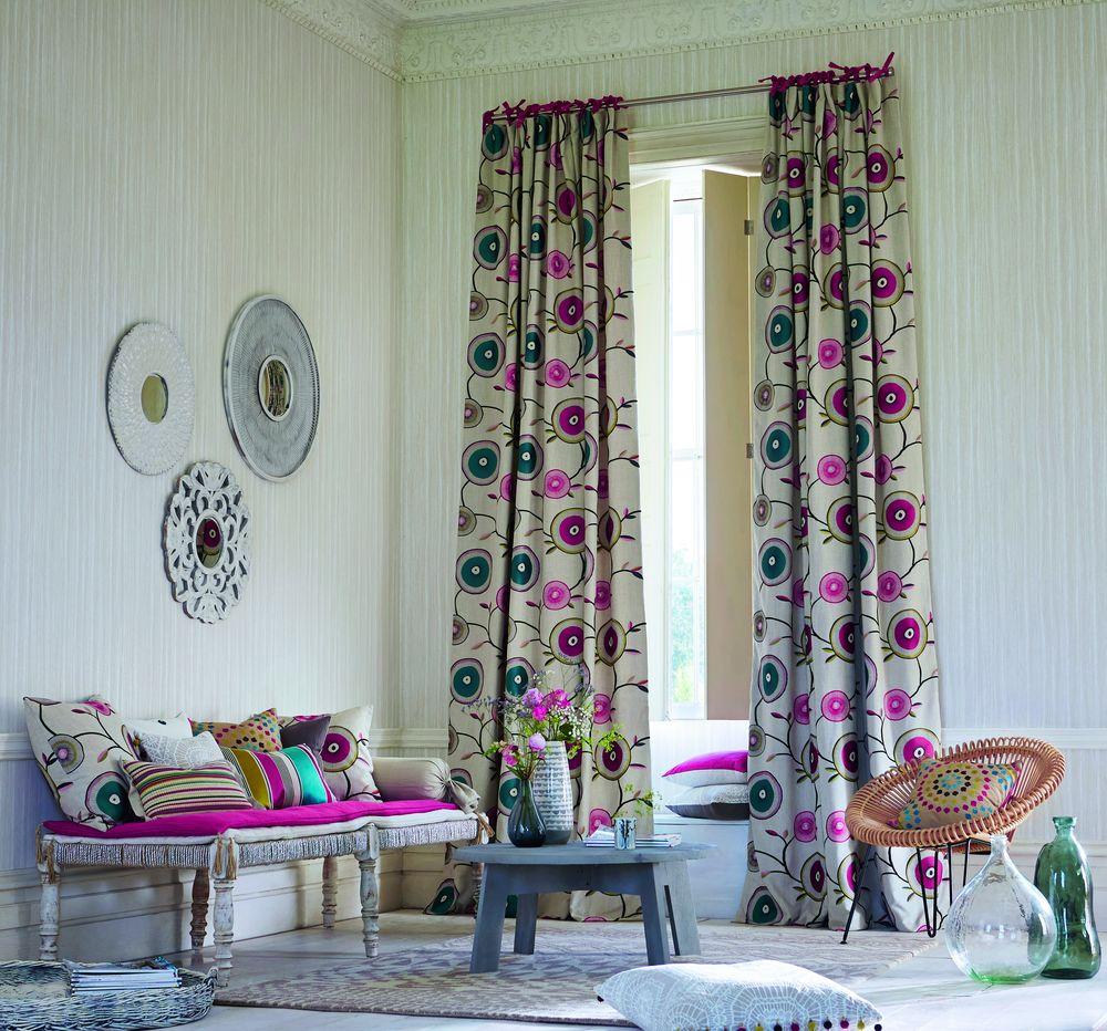 living rustic-modern La Maison