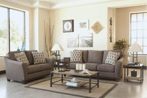 Idei de amenajare interioară: Unde și de ce să amplasezi o canapea extensibilă de 3 locuri