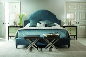 De ce să alegi pat tapițat?