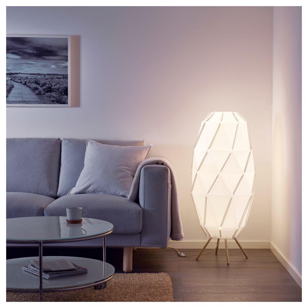 iluminarea corectă a casei IKEA