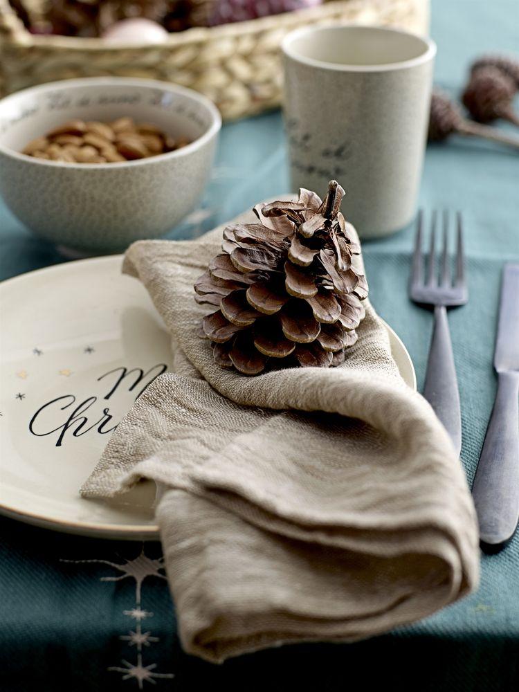șervete masa de Crăciun