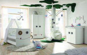 cameră de copil hulsta studio