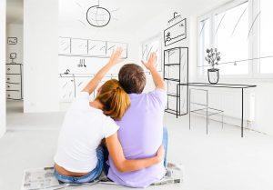 Ti-ai cumparat apartament nou? Iata ce buget trebuie sa aloci pentru partea electrica
