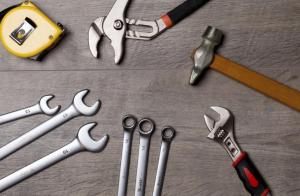 Unelte necesare pentru mici proiecte de tamplarie