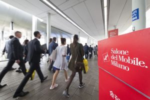 (P) Salone del Mobile.Milano 2019