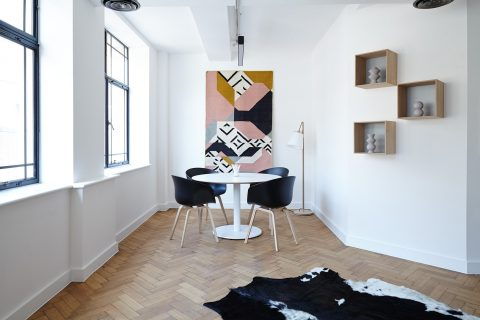 Top 9 soluții de design pentru o casă mică