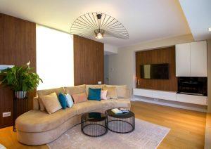 Apartament de închiriat ce oferă idei șic