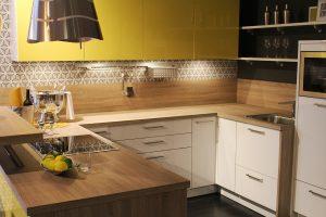 Amenajarea bucătăriilor mici – 5 obiecte de mobilier recomandate