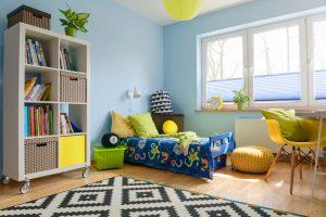 (P) De ce să alegi un recuperator de căldură pentru camera copilului
