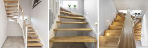 (P) Scări interioare rezistente pentru locuințe moderne – de la DIP Panels