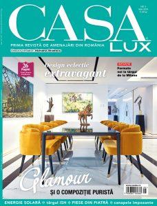 A apărut Casa Lux, ediția de mai