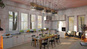 7 tipuri de lustre și cum să o alegi pe cea potrivită în fiecare încăpere
