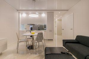Sfaturi pentru amenajarea unui apartament tip studio