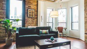 Decorarea sufrageriei: sfaturi și idei pentru un living de vis