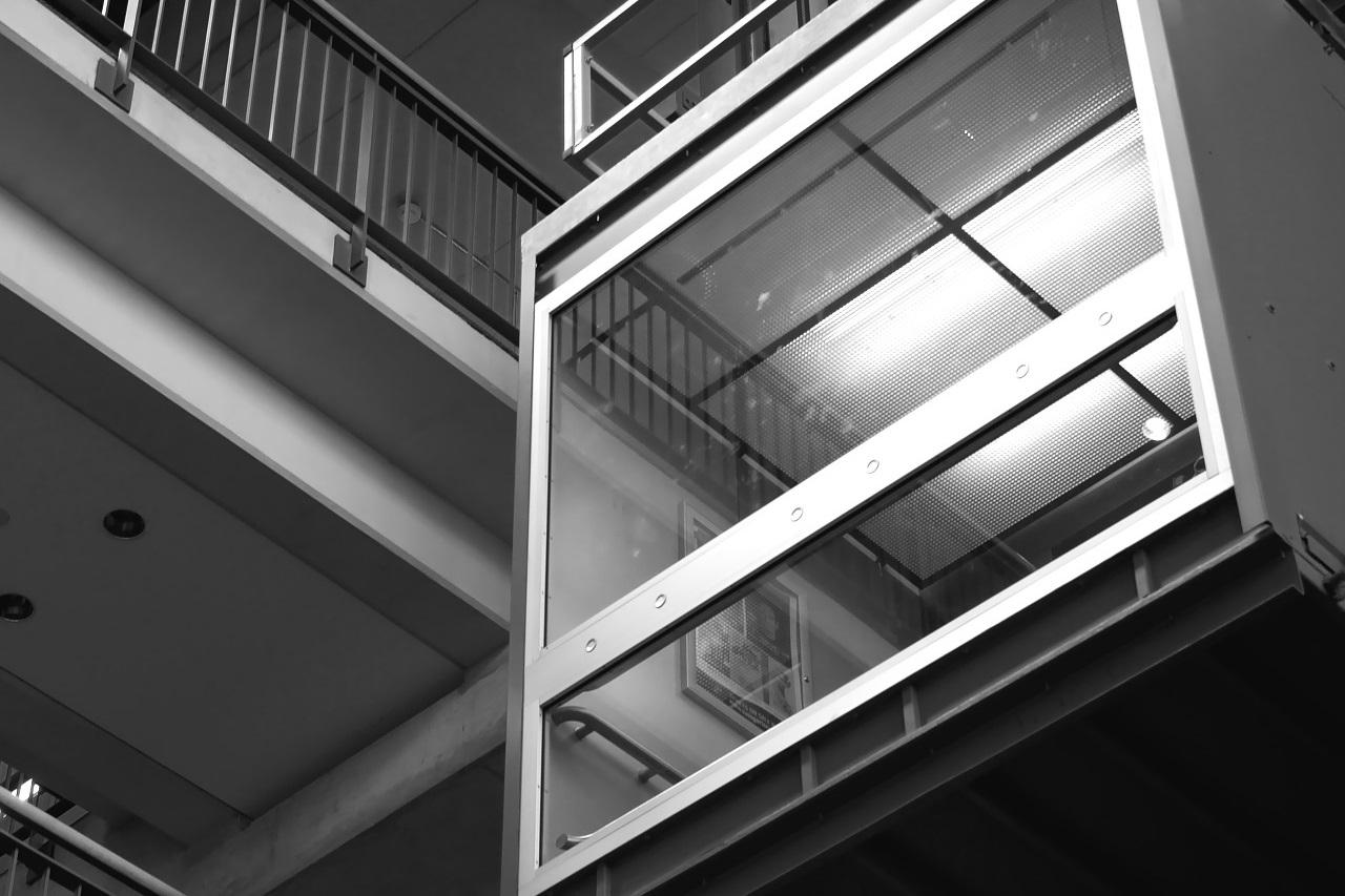 ascensor pentru persoane cu dizabilitati