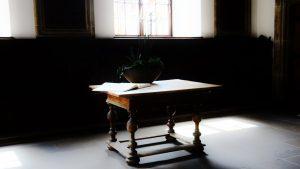 Recondiționarea mobilierului vechi – 5 obiecte pe care le poți moderniza
